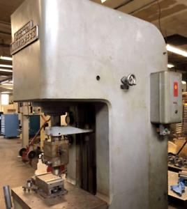 Lot 31 - Denison KA2519 25 Ton Hydraulic Multipress Machine