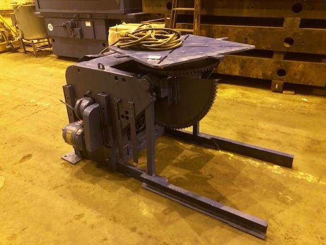 Worthington Welding Positioner - Image 3 of 5