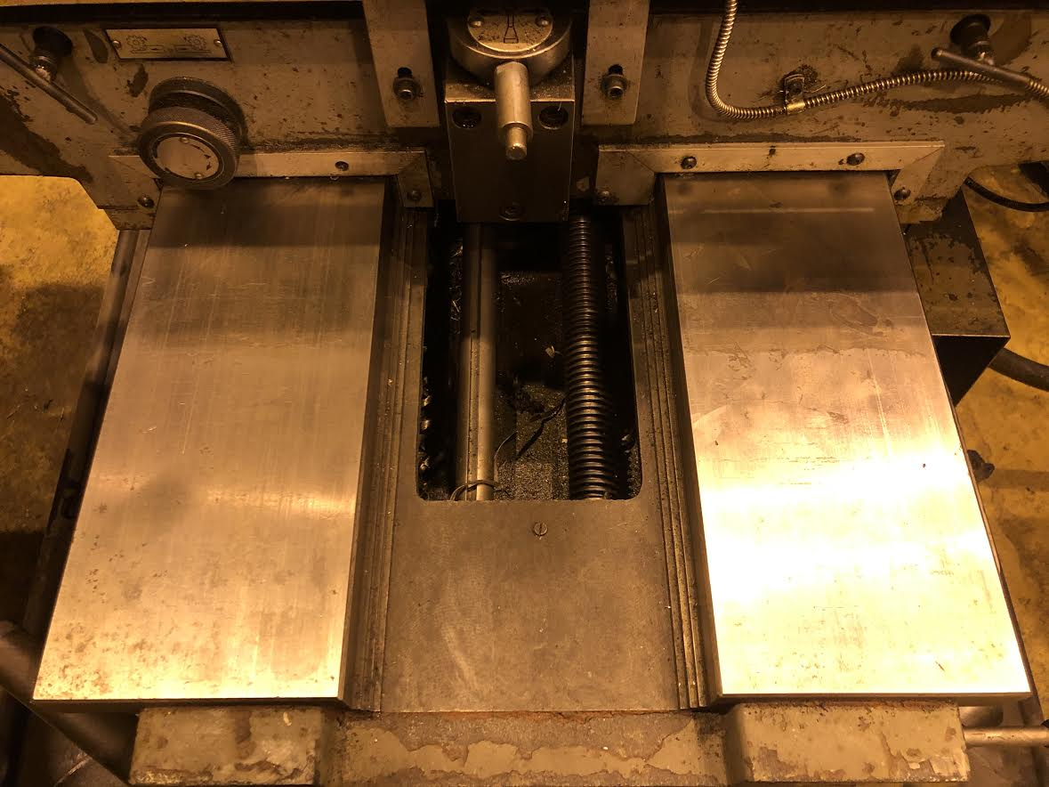 2004 Sharp VH3 Vertical Horizontal Mill - Image 11 of 14