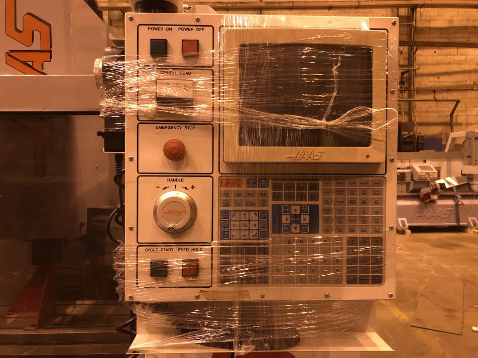Haas CNC Vertical Milling Machine - Image 10 of 13