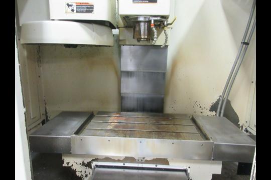 2000 Fadal VMC 2016L CNC Vertical Mill Machining Center - Image 3 of 3