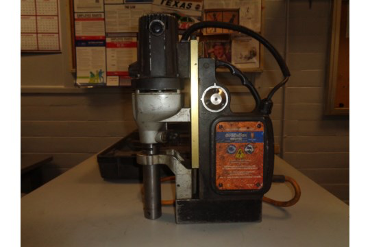 Evolution ME3500 Magnetic Drill - Image 3 of 4
