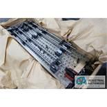 "26"" X 71"" ALUMINUM FIXTURE PLATE FITS JOHNSFORD VMC-1620"