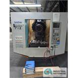 BROTHER MODEL TC-S2A-O CNC DRILL AND TAP MACHINE; S/N 113839 (NEW 2003)