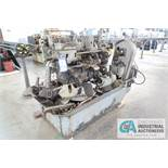 "3/4"" DAVENPORT 5-SPINDLE SCREW MACHINE; S/N 7072 **THIS MACHINE IS PARTS ONLY SCREW MACHINE**"
