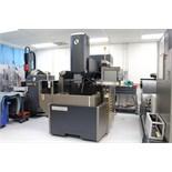 Lot 7 - 2015 MAKINO EDAF3 SINKER EDM, 16 ATC, MAKINO MGH6 CNC CONTROL, S/N E080471