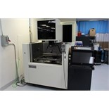 Lot 9 - 2015 MAKINO U6 H.E.A.T. WIRE EDM