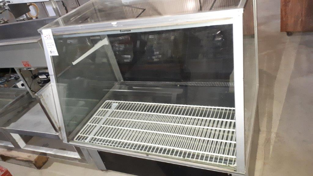 Lot 408 - Coldstream refrigerated display 48""