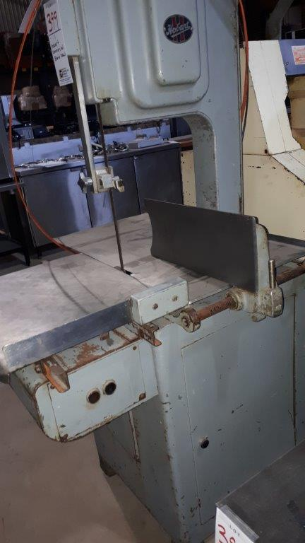 Hobart commercial band saw - Image 3 of 4