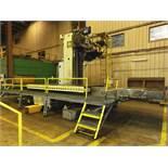 Giddings & Lewis 70-H6T CNC Horizontal Boring Mill