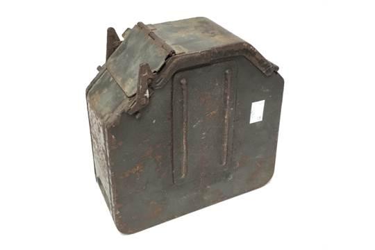 WW2 Third Reich Patronenkasten 36 MG34/MG42 Machine Gun ammo belt