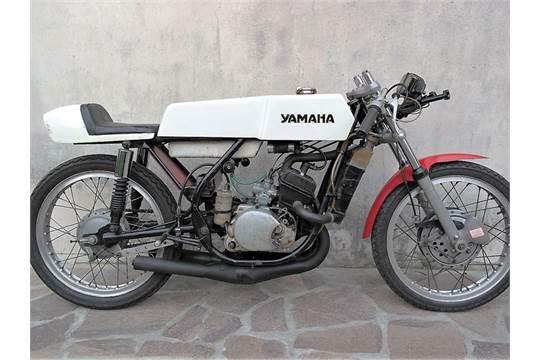 Granby Motors Yamaha