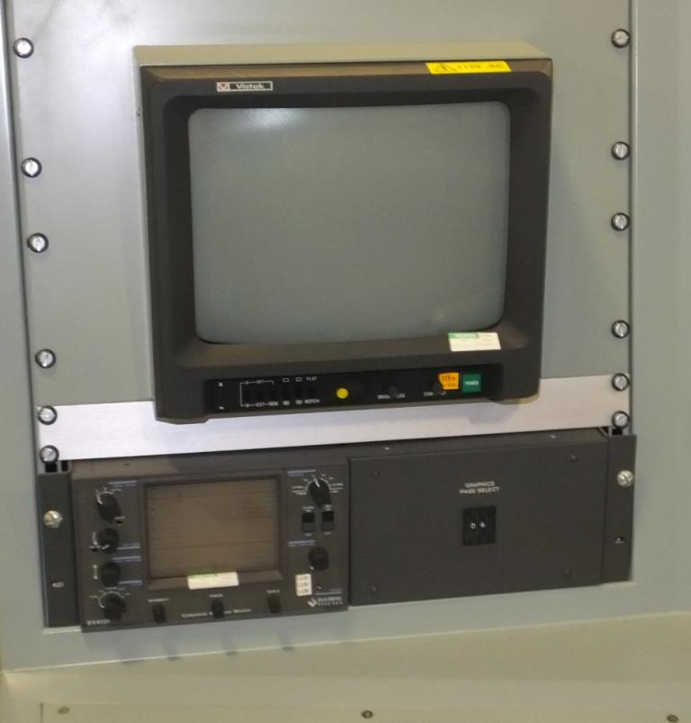 Ex Nuclear Plant Reactor Control / Monitoring System - Image 4 of 25