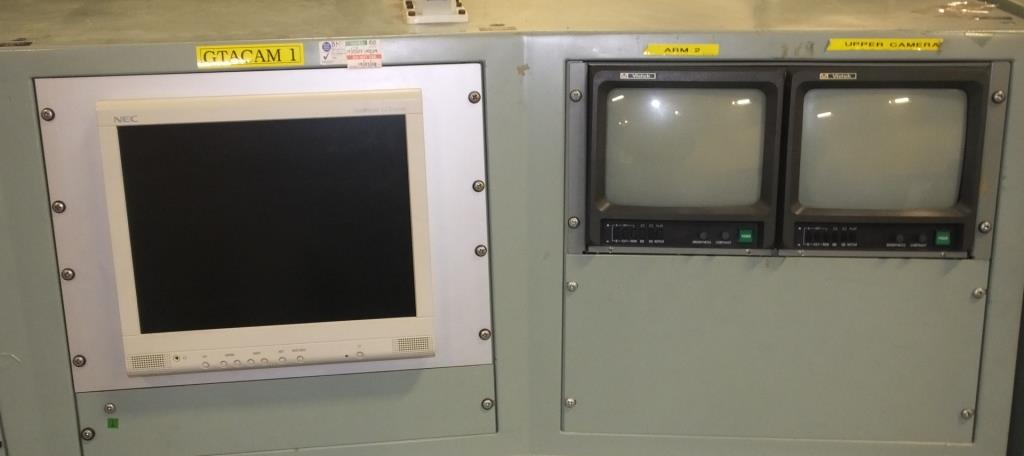 Ex Nuclear Plant Reactor Control / Monitoring System - Image 18 of 25