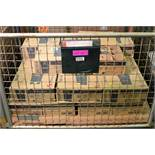 25x Boxes of Glass Tumblers - 12 per box - A few missing.