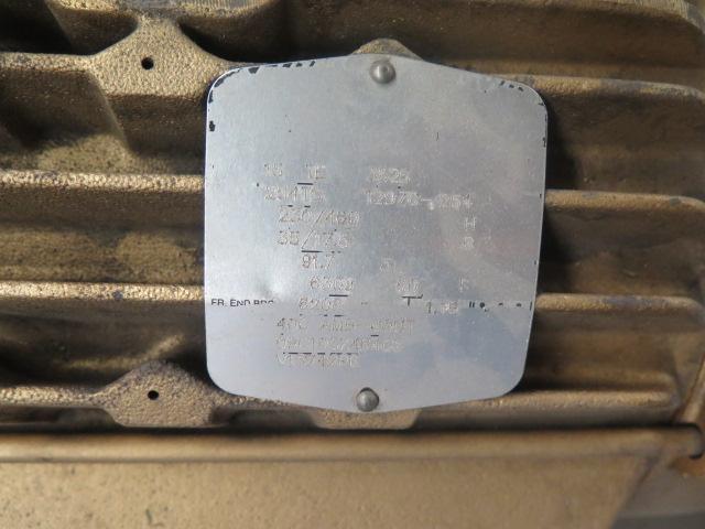 Lot 99 - Baldor Electric Motor