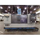 "Mazak VTC20B, M-Plus Ctrl, 44""x 20""x 20"" Travels, CT40, New1998 *Rotary Table Sold Separate*"