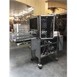 Carton Set-Up Machine