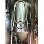 30 Barrel Fermenter