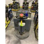 Hyster pallet jack with batter and charger; 2740 HOURS