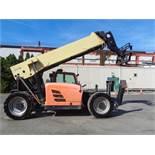 2013 JLG G12 55A 12,000lb Telescopic Forklift