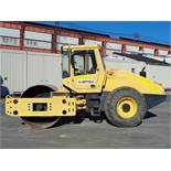 Bomag BW211D 40 Vibrating Single Drum Roller