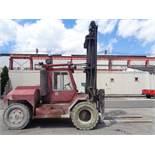1990 Taylor TE300S 30,000 lb Forklift