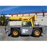 Grove AP-308 Carry Deck Crane