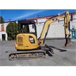 2012 Caterpillar 304E Excavator
