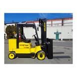 Hyster S120XMS 12,000 lb Forklift