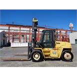 2006 Yale GP210DC 21000 lbs Forklift