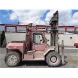 Taylor TE200S 20,000 lb Forklift