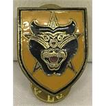 Vietnam War Style A.R.V.N Rangers Lapel Pin. Marked to reverse.
