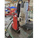MILWAUKEE MAGNETIC DRILL, VARIABLE SPEED, 250/500 RPM