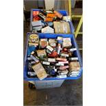 (2) BOXES OF BEARINGS