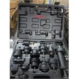 Lot (Qty 2) Radiator Pressure Test Kits. Hit # 2202894. Bldg.1 Maint. Shop. Asset Located at 820 S