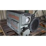 Busch Type Vacuum Pump. SN# RA0250.C406.1004. Asset# D 16914. Hit # 2202977. Bldg.1. 17 3. Asset