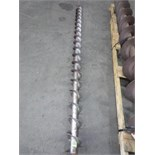 Auger for 8 Wheel Goff Lower Auger. Hit # 2203049. Building 3. Asset Located at 820 S Post Rd,