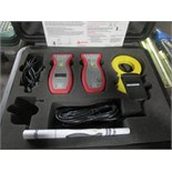 Amprobe AT 4000CON Advanced Trace With Hard Plastic Case. Hit # 2202896. Bldg.1 Maint. Shop. Asset