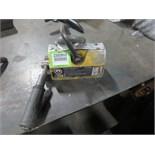 Industrial Magnetics Power Lift Magnetic, 800lbs. Hit # 2202915. Bldg. 1 Maint. Shop. Asset