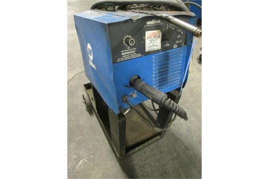 miller sidekick mig welder 90 amp capacity 1 phase with built in rh bidspotter com miller sidekick welder parts Miller Sidekick Gas Settings