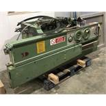 Dismantled Magic Type MSW401 Table Sawbench (1990)– See Image (Located Bicester, See General Notes