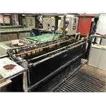 Tin Plating Solution Tank & Sulphuric Acid Tank, Nickel Power Supply for Nickel Plate Tank; Nickel