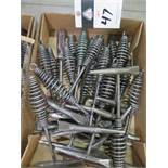 Chipping Hammers (SOLD AS-IS - NO WATRRANTY)