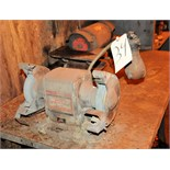 Craftsman 1/2-HP Double End Bench Top Grinder