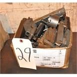 Lot-Tool Bits in (1) Box