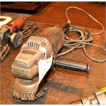 METABO Electric Grinder