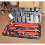 Blackhawk 10-Ton Porto-Power Set with Case