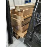 Large Quantity of Various Incomplete Furniture (as per photos)