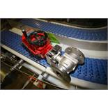 """Triac S/S """"T"""" Valve, M/N WE-690, 115 Volts (LOCATED IN MEDFORD, WI) (Rigging, Loading & Site"""